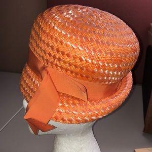 Marshall Field & Company Straw Hat